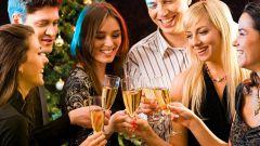 Как выглядеть красиво в праздник Новый год