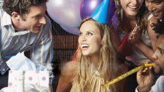 Как отметить день рождения подруги