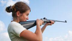 Как купить охотничье оружие