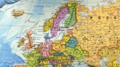 Как выехать в Европу