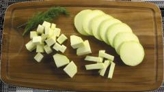 How to braise zucchini
