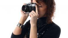 Как определить выдержку фотоаппарата