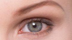 Как снять раздражение глаз