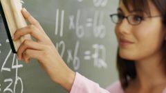 Как писать анализ урока