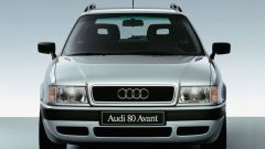 How to remove starter on Audi 80