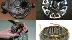 Как прозвонить генератор