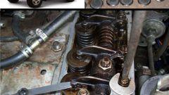 Как отрегулировать клапан на УАЗе