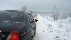 Как запустить дизель в мороз