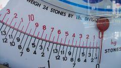 Как посчитать объем из веса