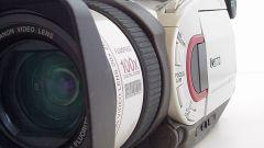 Как почистить головку у видеокамеры