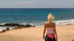 Как фотографировать на пляже