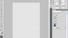 Как разобрать слои в Photoshop