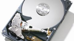How to add memory to hard drive