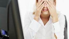 Как восстановить зрение после компьютера