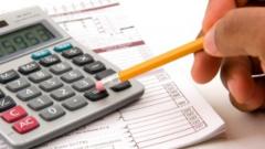 Как платить авансовые платежи по налогу на прибыль