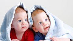 Как назвать мальчиков близнецов