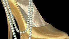Как носить высокие каблуки