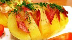 Как запечь картошку в аэрогриле