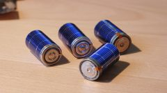 Как сделать простые батарейки