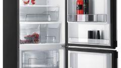 How to connect a refrigerator compressor