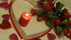 Как удалить пятна от свечки