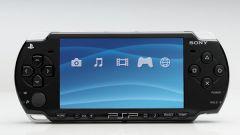 Как закачать игры на PSP с компьютера