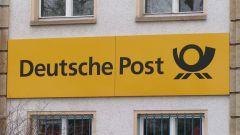 Как отправить из Германии посылку в Россию
