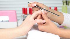 Как выбрать лампу для наращивания ногтей