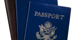 How to change the passport, if married