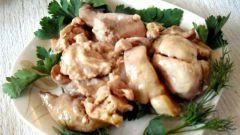 Как сделать салат из печени трески
