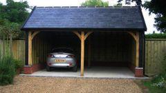 Как прогреть гараж