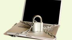 Как защитить данные на диске