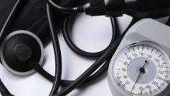 Как повысить нижнее артериальное давление