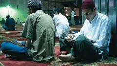 Как принять мусульманскую веру