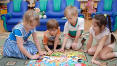 How to persuade the child to go to kindergarten