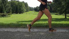 Как одеваться для бега