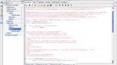 Как открыть исходный код страницы в Opera
