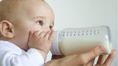 Как выбрать молочную смесь