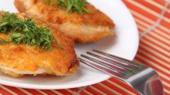Как приготовить суфле из рыбы