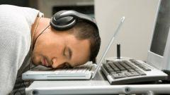 How to play sleeping