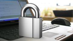 Как поставить пароль на вход windows xp