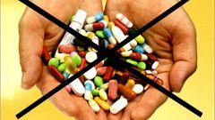 Как повысить давление без лекарств