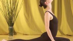 Как выпрямить плечи