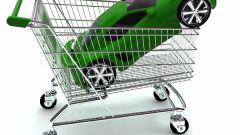 Как оформить договор аренды автомобиля