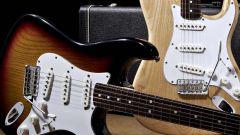 Как настроить гитару с машинкой