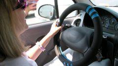 Как перебороть страх при вождении