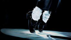Как делать лунную походку Майкла Джексона