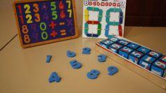Состав числа: как научить ребенка на примерах