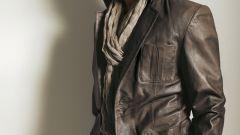 Как восстановить кожаную куртку