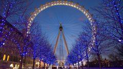 Как праздновать Рождество в Англии